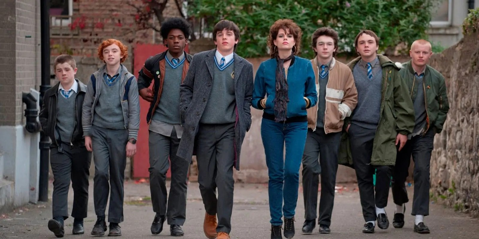 Image result for sing street film