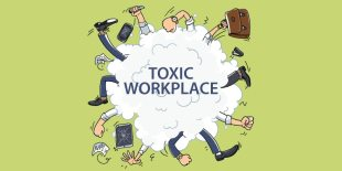 Toxic-Workplace