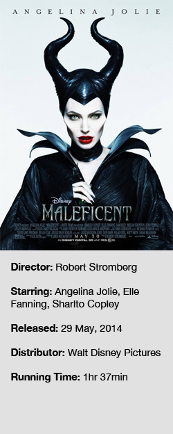 Maleficent 2014 The Critical Reel