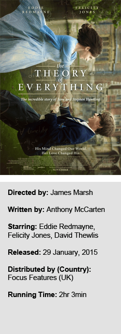 Theory Of Everything P