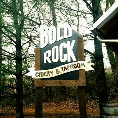 Bold Rock Barrel Barn Opens its Doors