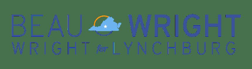 Beau Wright for Lynchburg