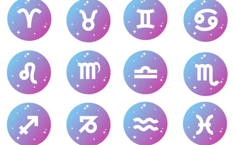 Weekly Horoscopes – Week of August 17th