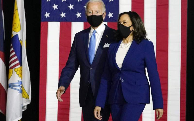 President- Elect Biden
