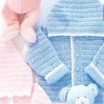 Crochet Easy Sweet Baby Hoodies Pattern The Crochet Crowd