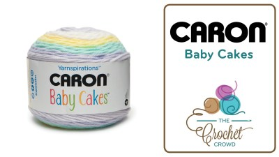 What To Do With Caron Baby Cakes