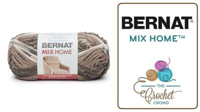 What To Do With Bernat Mix Home Yarn?