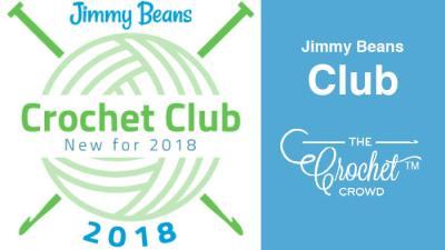 Jimmy Beans Wool Crochet Club