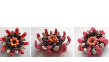 Classic Car - Amigurumi Pattern - Delicious Crochet   200x350