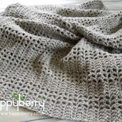 Diagram Crochet Coaster Blank Prokaryotic Cell Baby Afghan [free Pattern+video Tutorial]