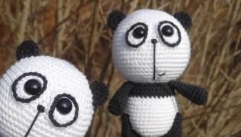 Mini Tiny Baby Crochet Tutorial Amigurumi Tutorial Tiny | Etsy | 200x350