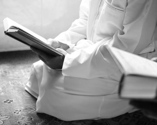 Perkembangan Agama Islam Pada Masa Modern