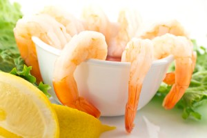 Ultimate Shrimp Cocktail
