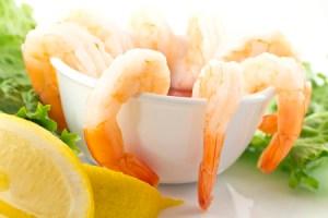 Ultimate Shrimp Cocktail