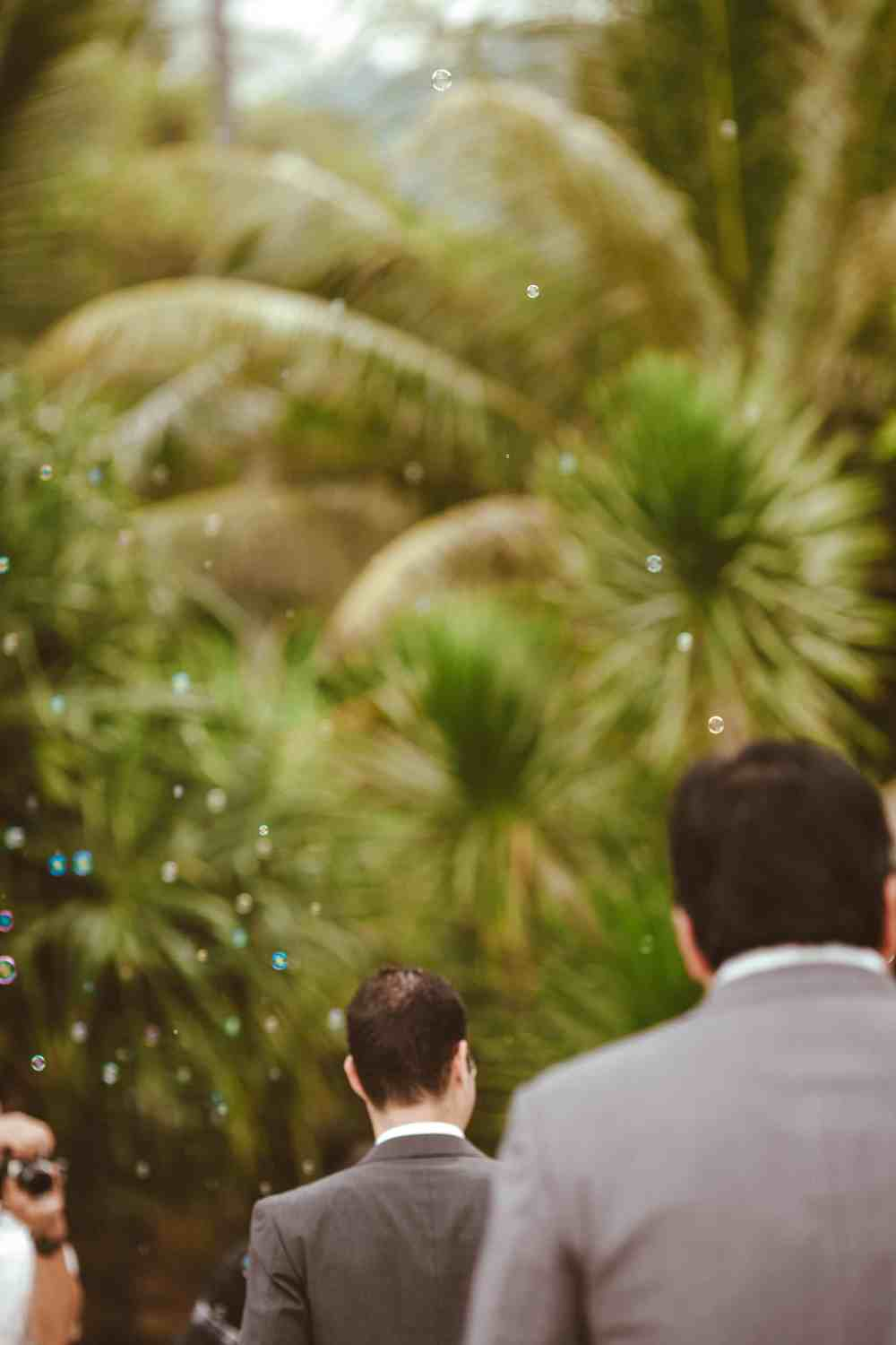 Malaysia Destination Cliff Choong Kevin Tan The Cross Effects Actual day wedding reception beach garden at Lombok Beach Wedding Malaysia Destination Wedding Photographers