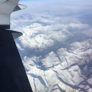 Rocky Mountains