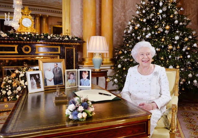 Royal Mail: how to write to the Royal Family