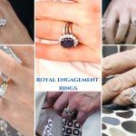Royal Engagement Rings From Queen Mother To Princess Beatrice The Crown Chronicles