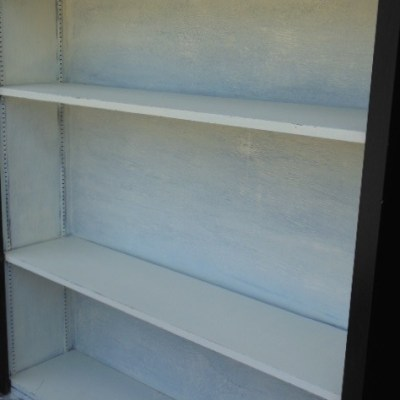 From Bookcase Display to China Hutch: Part 1