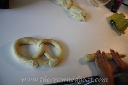 pretz4 Easy Afternoon School Snack Baking