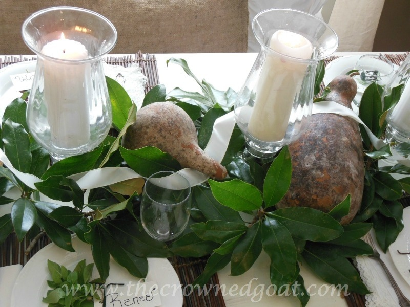 101314-11 Best of Fall Tablescapes Decorating Holidays