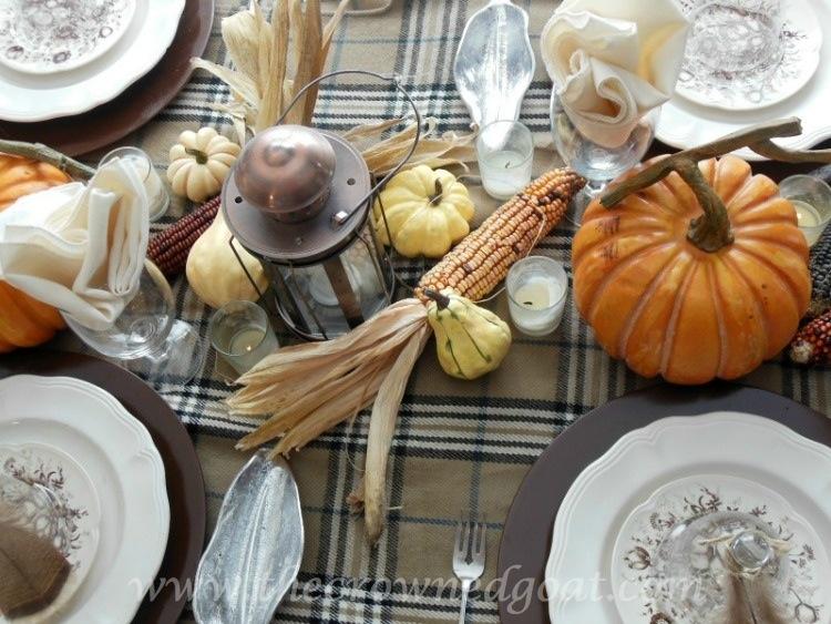 110514-6-Thanksgiving-Inspiration-Lanterns Thanksgiving Table Inspiration Decorating Holidays