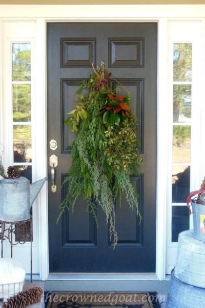 2014 Christmas Porch