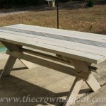 010615-14-Farmhouse-Style-Outdoor-Table Painted Furniture
