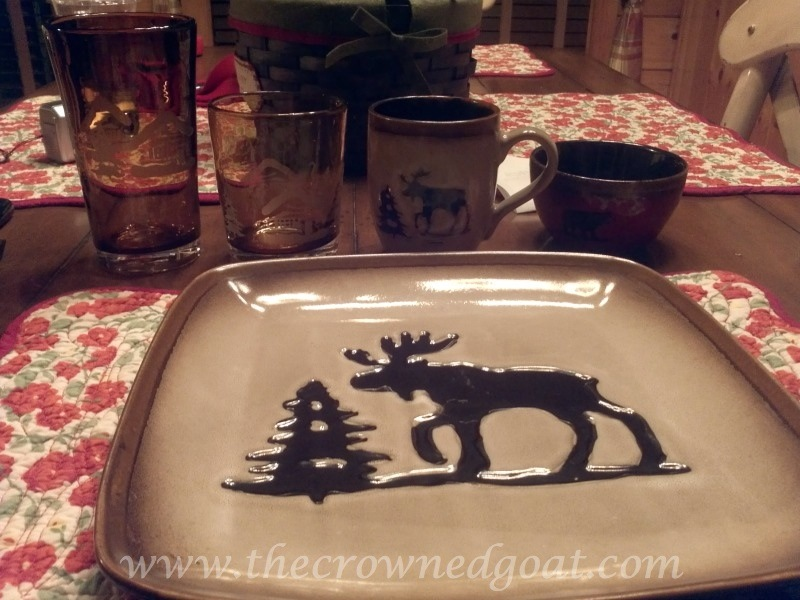creating moose plates with sharpie markers. Black Bedroom Furniture Sets. Home Design Ideas