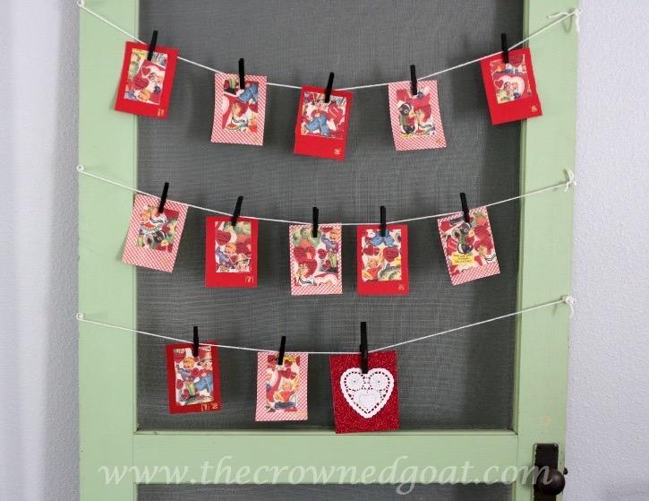 012915-12 Countdown to Valentine's Day Crafts