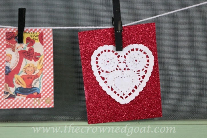 012915-6 Countdown to Valentine's Day Crafts