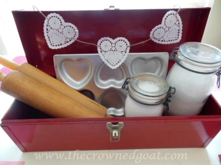 020714-2 Last Minute Valentine Decorating Ideas Crafts Holidays
