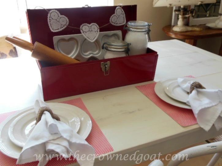 020714-7 Last Minute Valentine Decorating Ideas Crafts Holidays