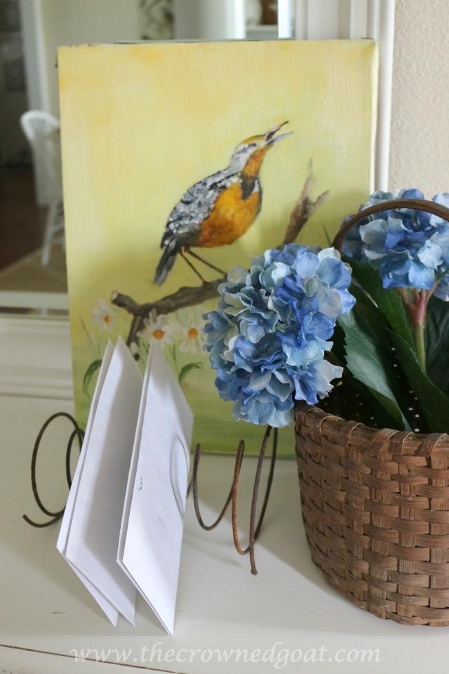 032515-2 Spring Home Tour Decorating