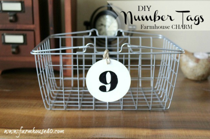 Farmhouse-40 Something to Talk About Link Party #13 LinkParty