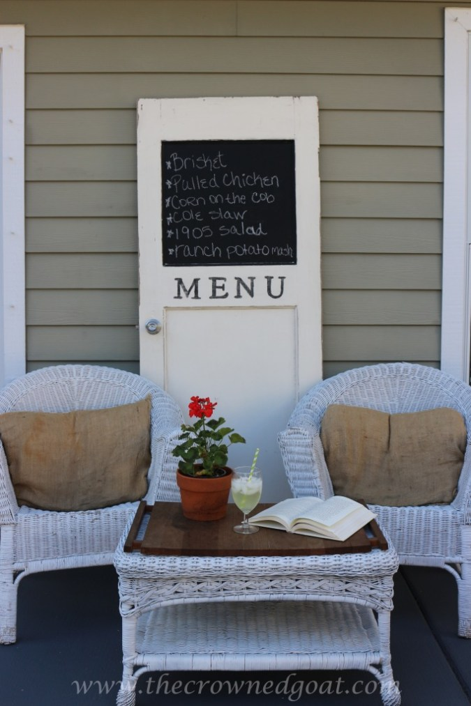 050715-7-682x1024 How to Make a Menu Board From an Old Door DIY