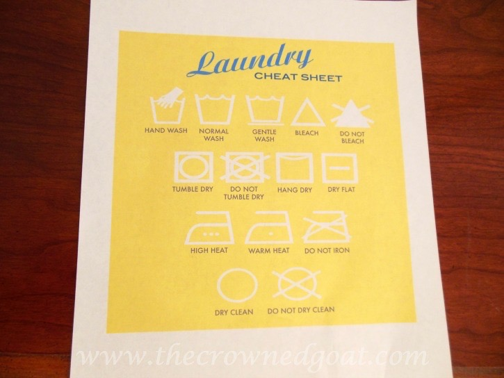 051315-8 Indoor Drying Rack for the Laundry Room DIY