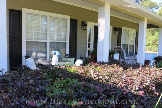Shop Your Home Front Porch Makeover  - The Crowned Goat - 051515-8