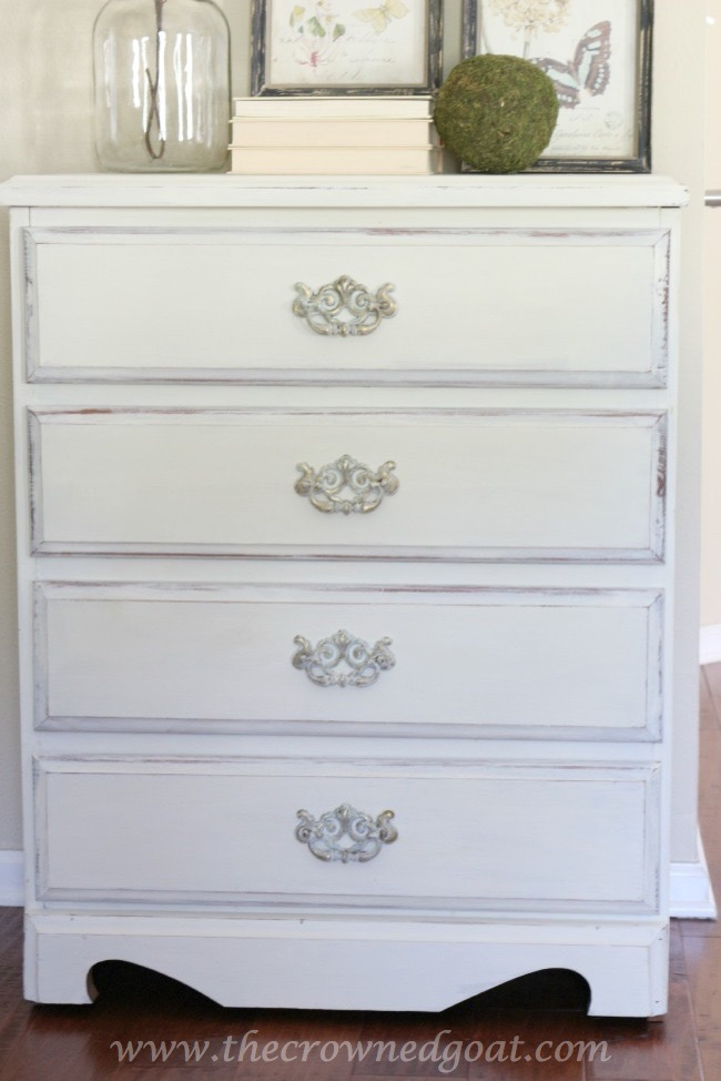 Maison-Blanche-Painted-Dresser-The-Crowned-Goat-071415-6 Maison Blanche Painted Dresser Painted Furniture