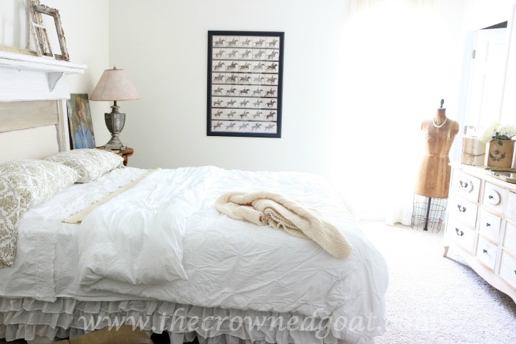 Neutrals-Inspired-Bedroom-Makeover-The-Crowned-Goat-071615-16 Neutrals Inspired Bedroom Makeover Reveal  Decorating