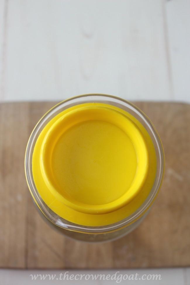 Sweet-Peppermint-Sun-Tea-Recipe-The-Crowned-Goat-071015-3 Sweet Peppermint Sun Tea Baking