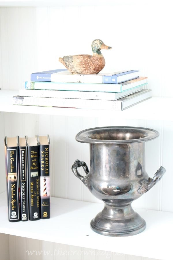 090215-3 How to Revive a Tarnished Vintage Trophy DIY