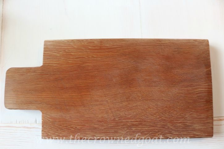 090915-10 How to Clean and Restore Vintage Cutting Boards DIY