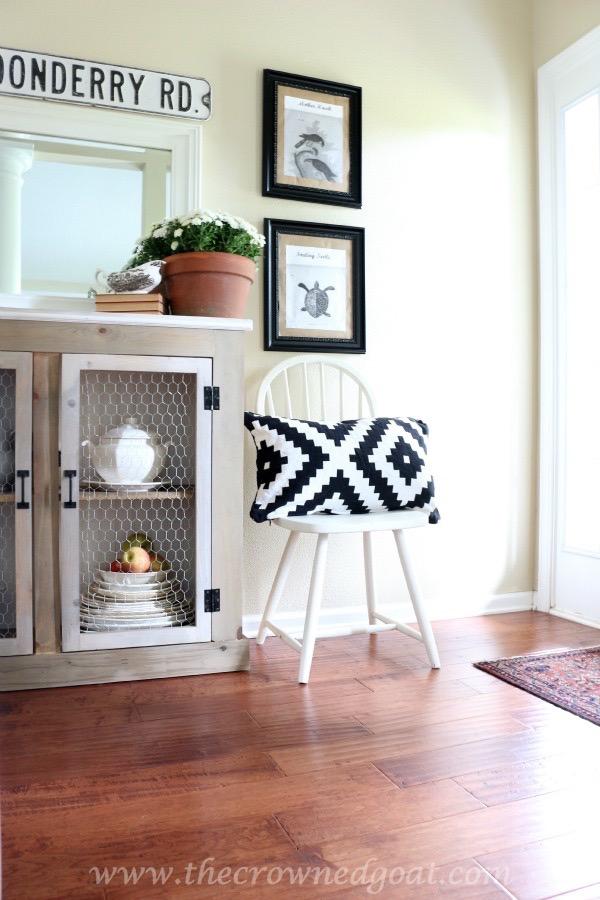 100115-8 Fall Inspired Entry DIY Fall Holidays
