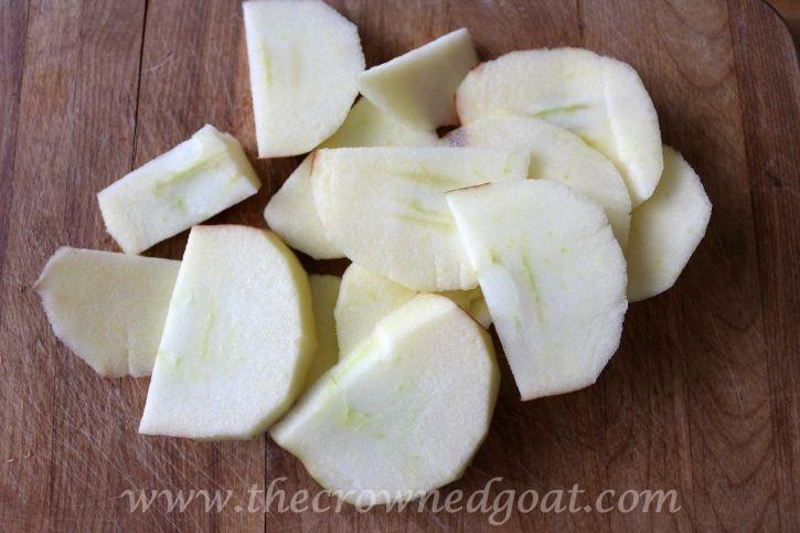 Salted-Caramel-Apple-Skillet-091815-1 Salted Caramel Apple Skillet Baking