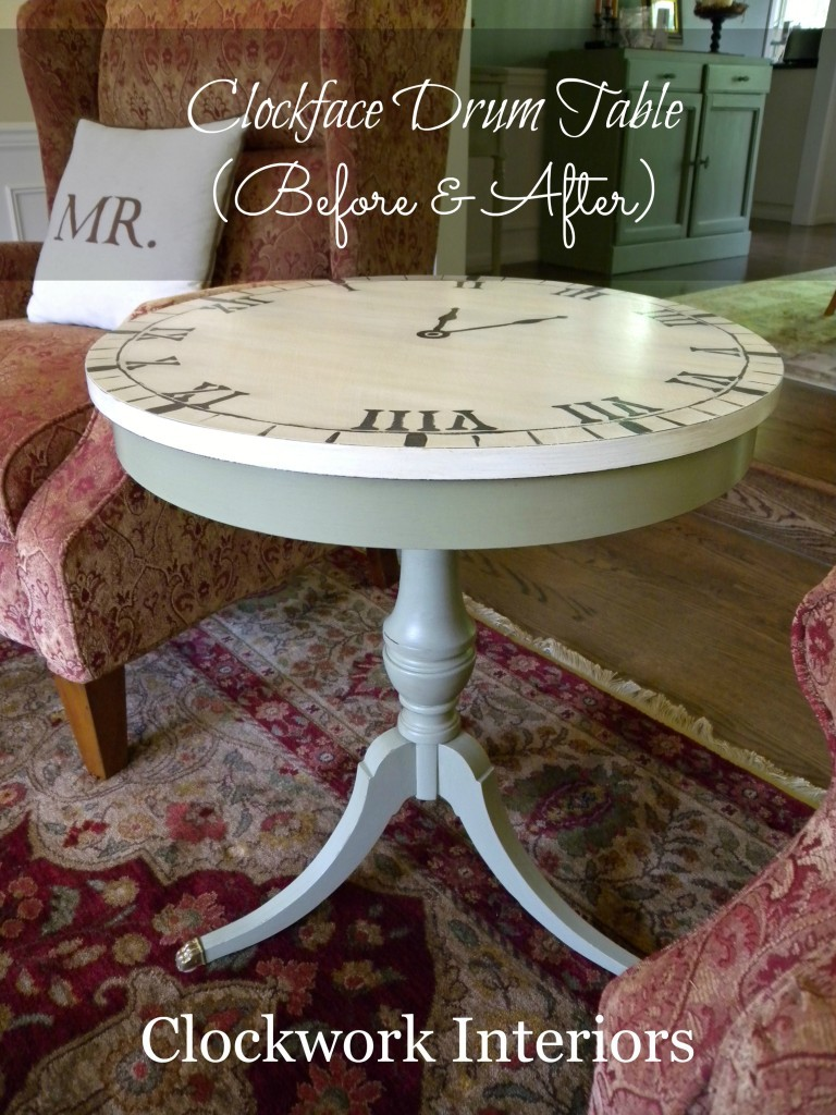 Clockwork-Interiors Something to Talk About Link Party #38 LinkParty