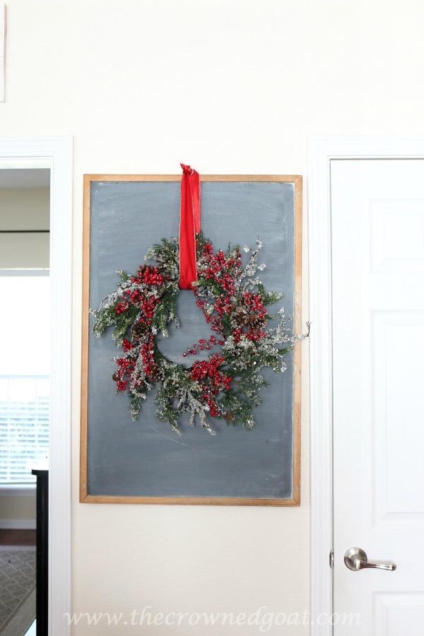 120115-22 2015 Merry Christmas Tour of Homes Blog Hop Christmas Decorating Holidays
