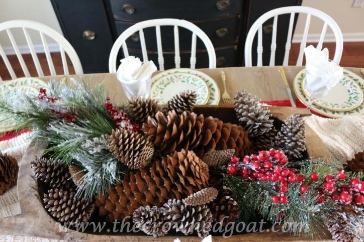 120115-26 2015 Merry Christmas Tour of Homes Blog Hop Christmas Decorating Holidays
