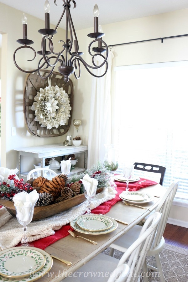 120115-27 2015 Merry Christmas Tour of Homes Blog Hop Christmas Decorating Holidays