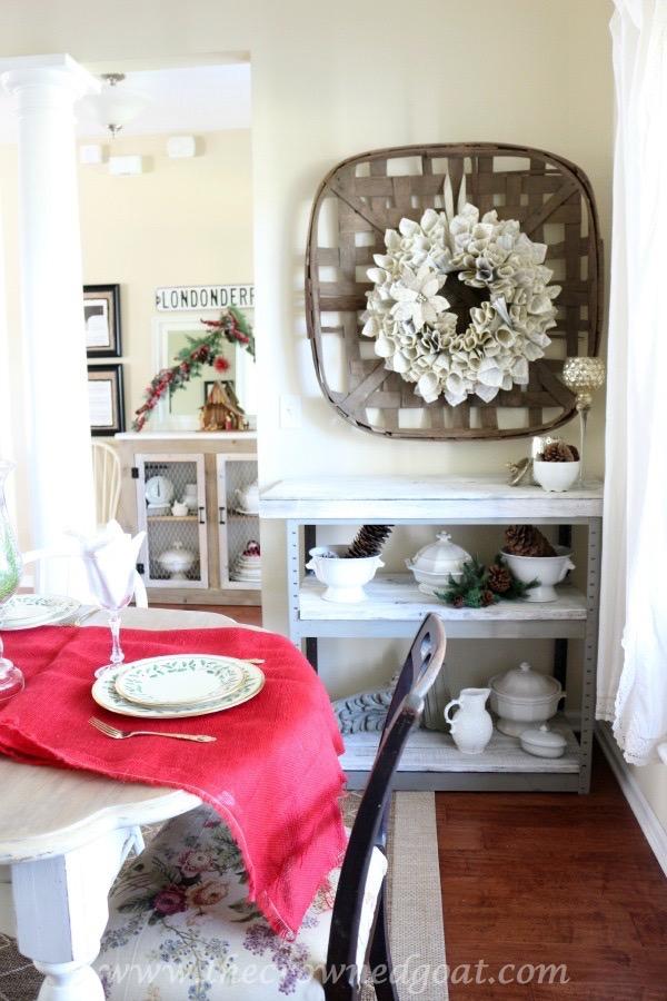 120115-28 2015 Merry Christmas Tour of Homes Blog Hop Christmas Decorating Holidays